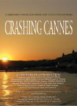 Crashing Cannes - Director Gilbert Nash Pinon